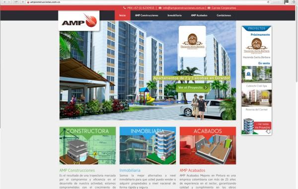 AMP Construcciones