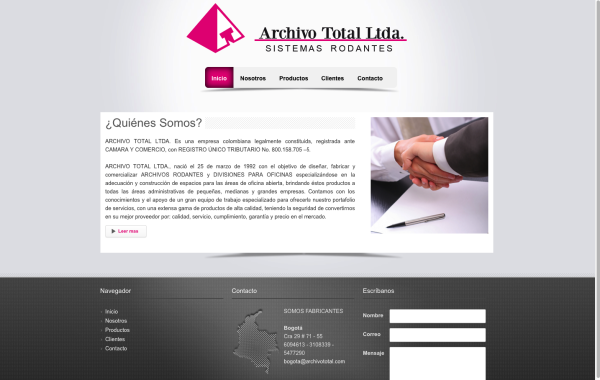 Archivo Total