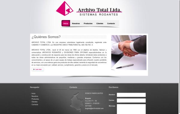 Archivo Total