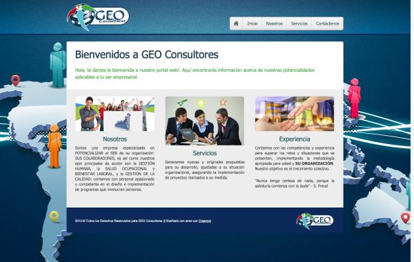 GEO Consultores